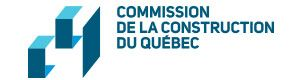 Commission de la construction du Qc logo